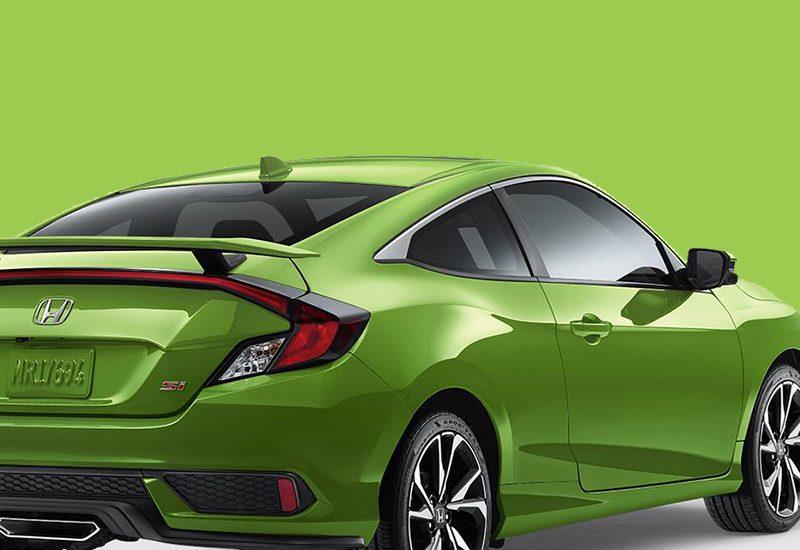 Honda - The Power of Honda