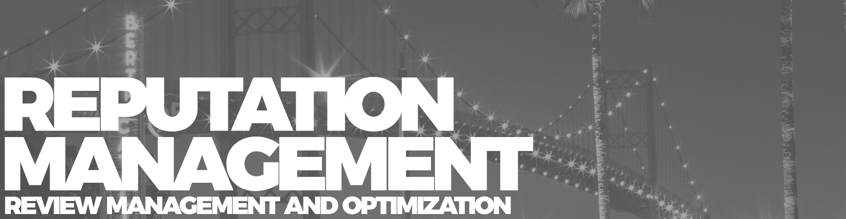 Reputation Management Header
