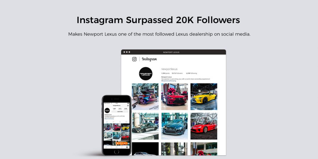 Social Media - Hype Media Group